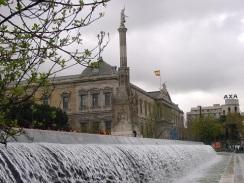 İspanya Ulusal Kütüphanesi