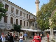 Osmanlı Camii, Kos