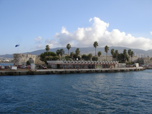 Port of Kos