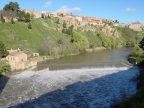 Tagus, Toledo
