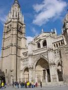 Toledo Katedrali