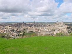 Toledo kenti