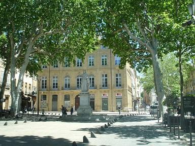 Aux-en-Provence