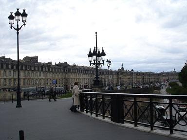 Bordeaux-Fransa