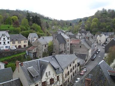Col de Querry-Fransa