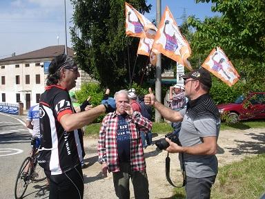 Giro D'italia hatırası