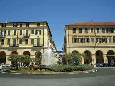 İmperia-İtalya