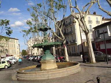 Narbonne-Fransa