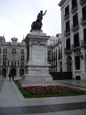Santander-İspanya