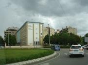 Üniversite şehri Girona