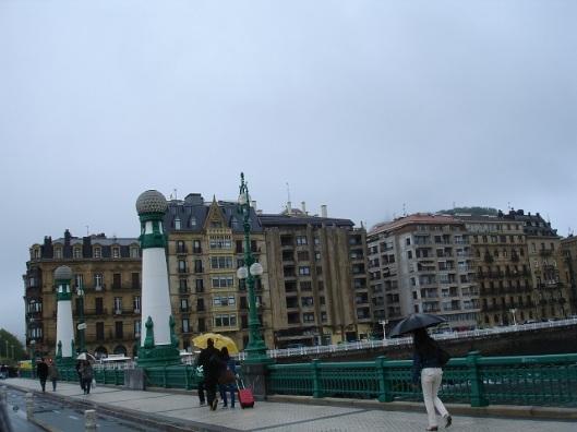 Zurriola Köprüsü