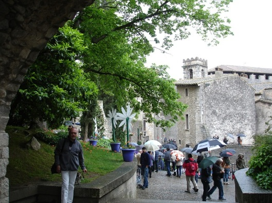Girona hatırası