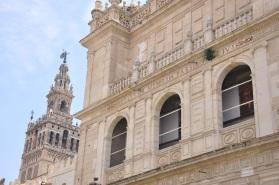 Katedral'den bir görüntü