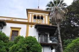 Sevilla konakları