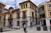 Albaicin binaları