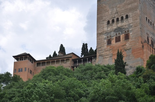 Alhambra Sarayı