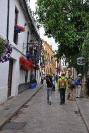 Br başka sokak
