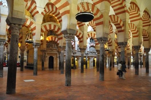 Cordoba Katedrali