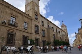 Cordoba'dan bir görüntü