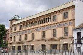 Endülüs bina mimarisi