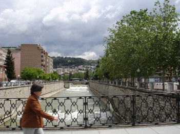 Genil nehri