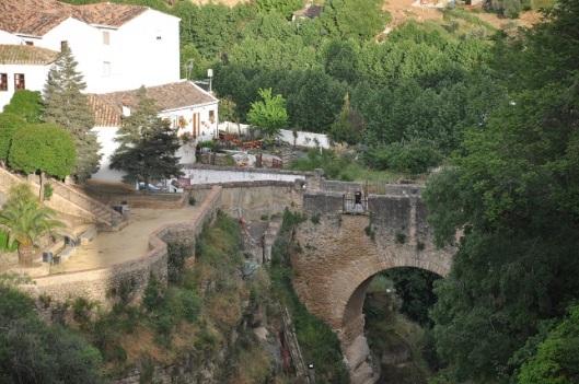 Küçük köprü