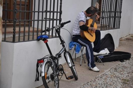 Müzik her yerde