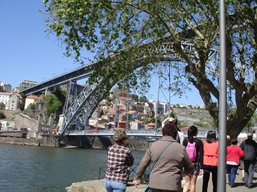 Ponte D.Maria köprüsü