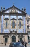 S.Antonio dos Gregados kilisesi
