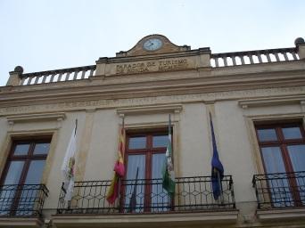 Ronda turizm ofisi