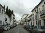 Ronda'nın yerleşim bölgesi