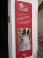 Safarad sergisi reklamı