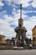 Statue of San Rafael