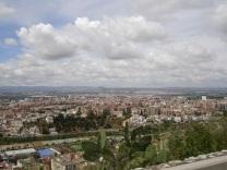 Tepeden yeni Granada