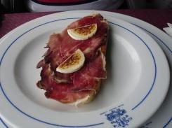 Asturias pastırması
