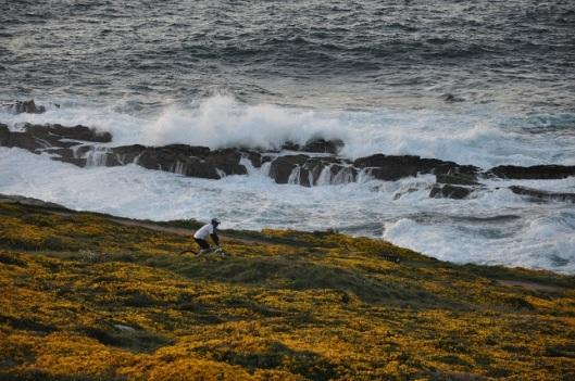 Atlantik dalgaları