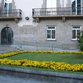 Galiçya yönetim delagasyonu binası