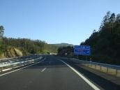 Galiçya yolları