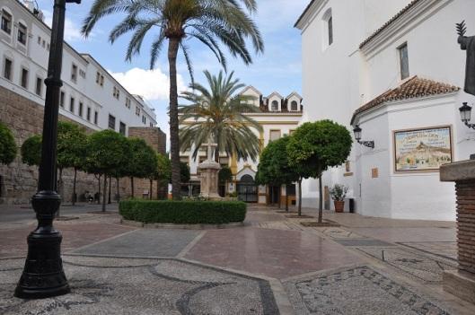 Kilise meydanı