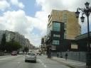 Oviedo caddeleri