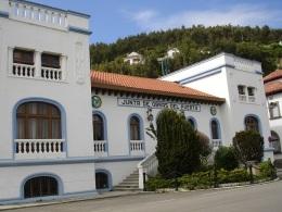 San Esteban liman müdürlüğü