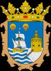 Santander coat of arms