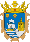 Santander coat of arms