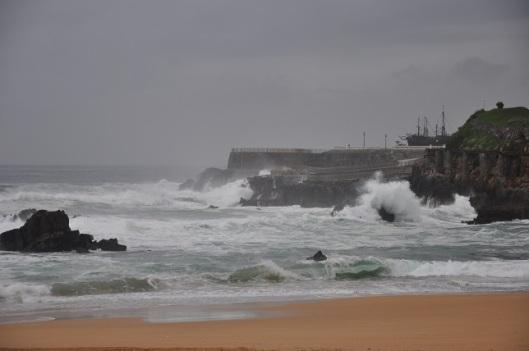 Santander sahili