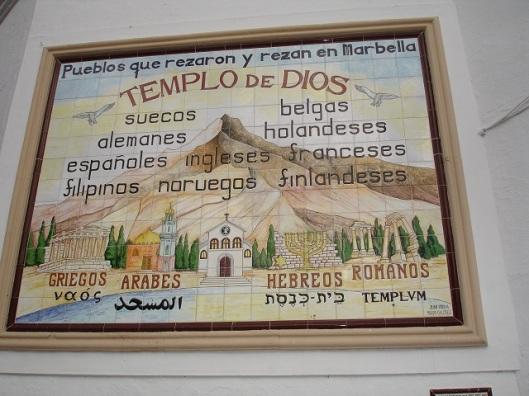 Tanrının tapınağı
