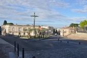 Arc de Triumph meydanı