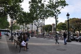 Catalunya meydanı