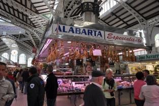 Et ürünleri sergisi