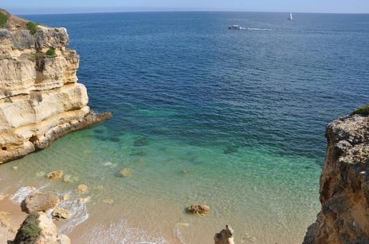 Hapimag plajı
