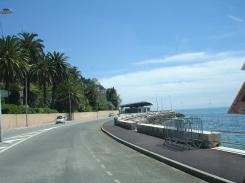 İtalya sınır kapısı